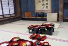 千年鮭 井筒屋@新潟県村上市〜郷土の味 塩引鮭のお茶漬け