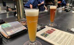 CARVAAN CRAFTBEER&GRILL @飯能駅北口〜駅前でちょい飲みクラフトビール